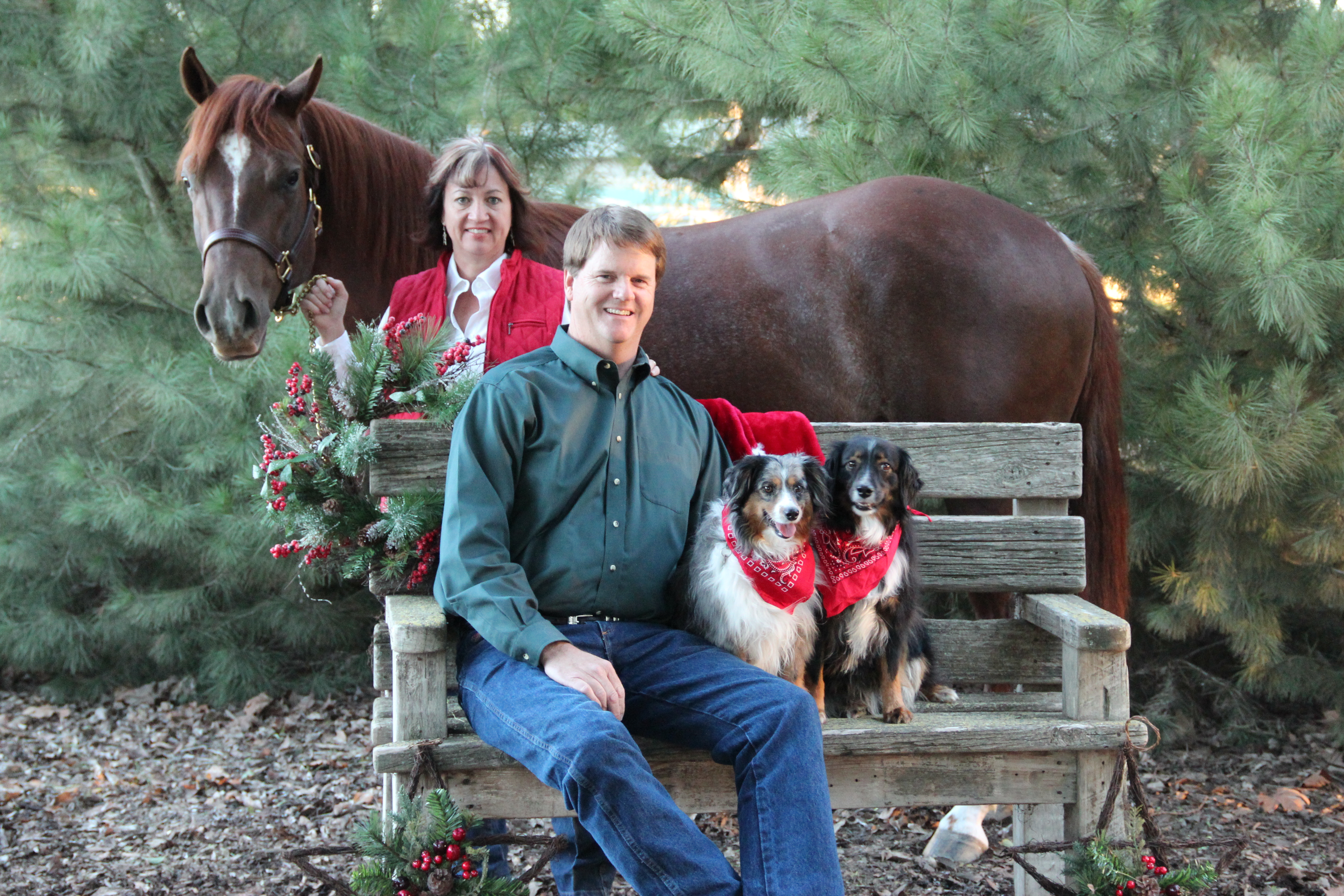 Lindberg Family Christmas Alaphotographyblog